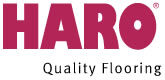 logotipo de la marca HARO